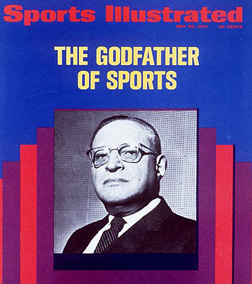 Godfather of Sports - Sports Illustrated